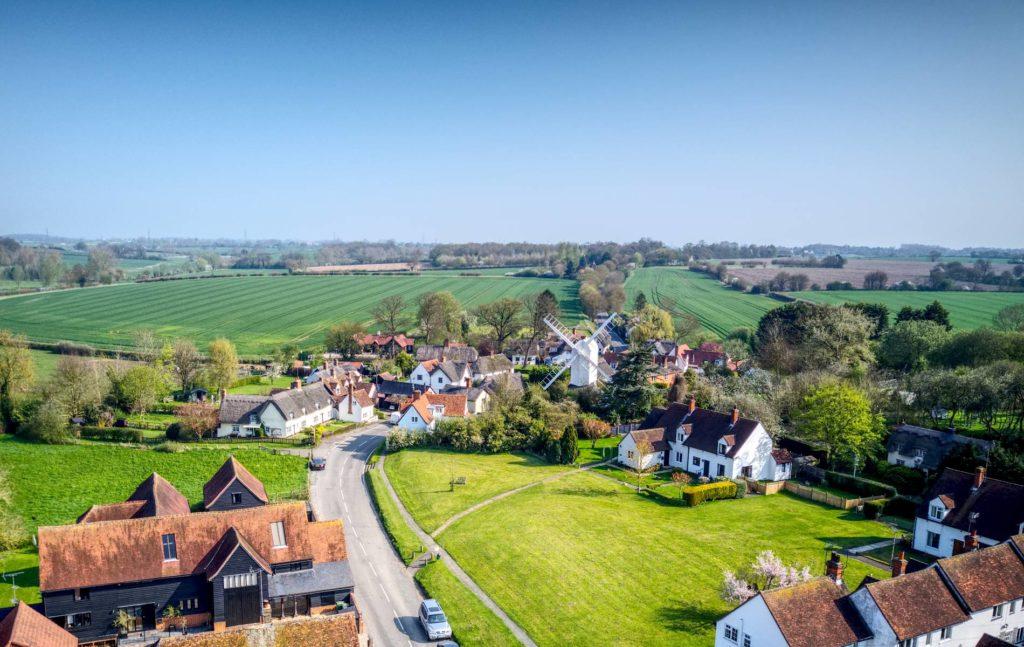 Essex Villages