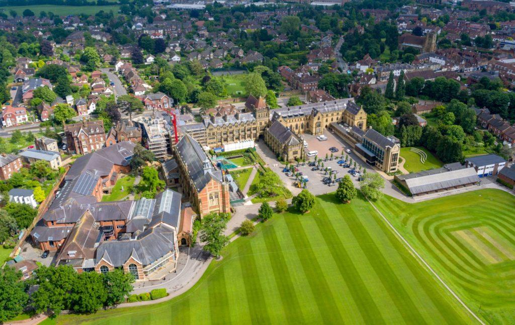 Schools in Tunbridge Wells